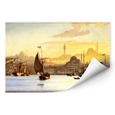 Wallprint W - Neumann - Konstantinopel