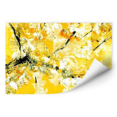 Wall print Niksic - Flowering Period