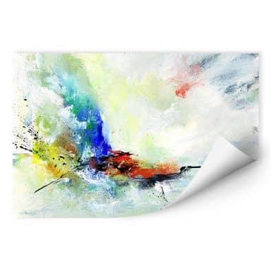 Wallprint Niksic - Intuition