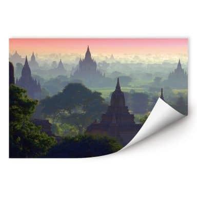 Wallprint W - Bagan