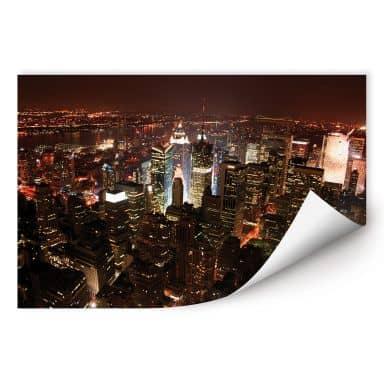 Wallprint W - Manhattan