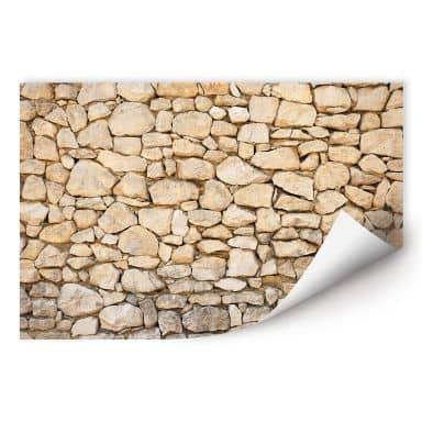 Wallprint W - Mauer 01