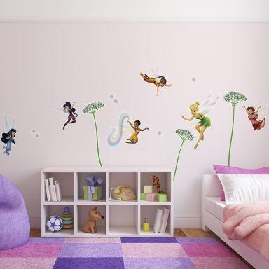 Disney Wandsticker Wall Art De
