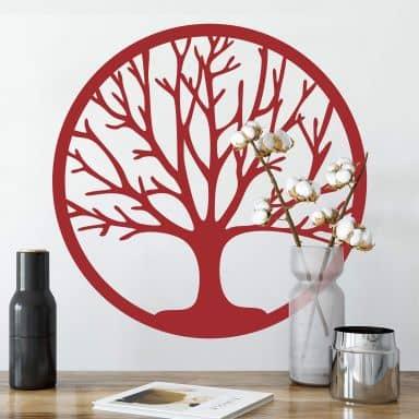 Wall sticker Tree of Life