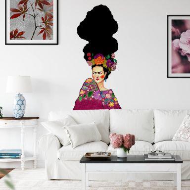 Wandtattoo Hülya - Frida