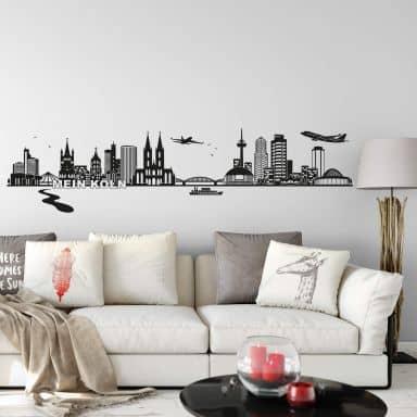 Wandtattoo Fürs Kinderzimmer Online Kaufen Wall Artde