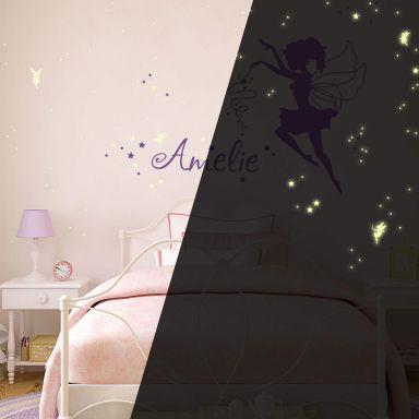 Kinderzimmer Wandtattoos für Mädchen | wall-art.de