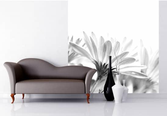fototapete g nsebl mchen im detail gro artige wanddeko wall. Black Bedroom Furniture Sets. Home Design Ideas