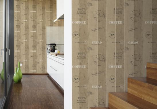 esprit tapeten schwarz weiss. Black Bedroom Furniture Sets. Home Design Ideas