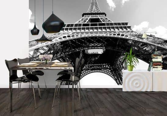 Fotobehang Slaapkamer Zwart Wit : fotobehang slaapkamer zwart wit ...
