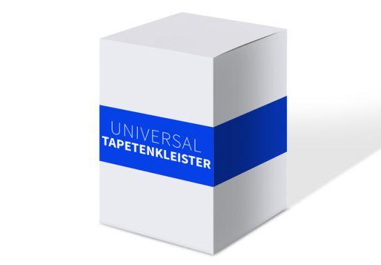 Universalkleister für alle Tapetenarten