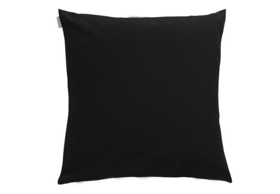 homing kissen theo schwarz 5313 25 wall. Black Bedroom Furniture Sets. Home Design Ideas
