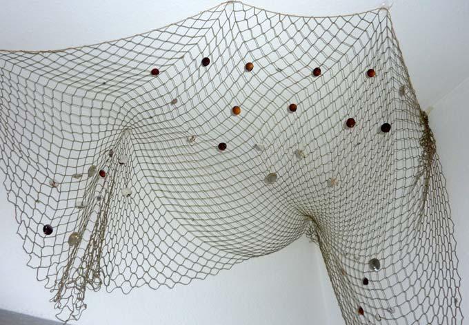 Fischernetz Deko fischernetz deko kaufen die schönsten einrichtungsideen