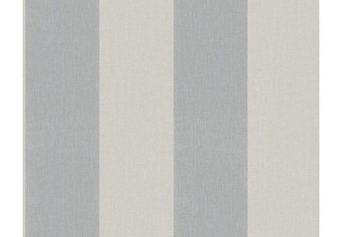 A s cr ation vliestapete elegance 2 beige grau wall for Mustertapete grau