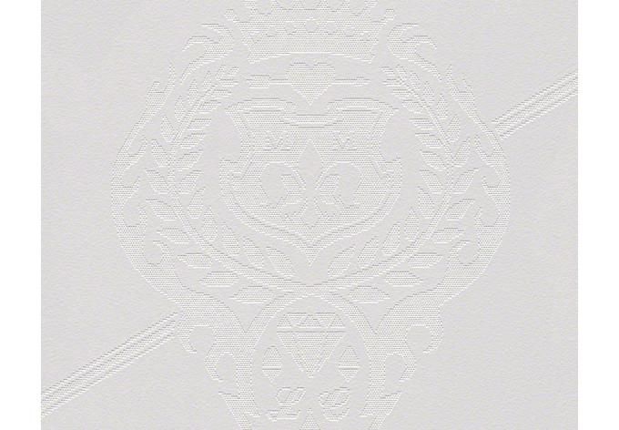Patroonbehang lars contzen behang kingly crest wall - Stijlvol behang ontwerpen ...