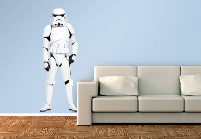 star wars wandtattoo wandtattoo star wars vectorarmy wandtattoo set star wars 2 wandtattoo. Black Bedroom Furniture Sets. Home Design Ideas