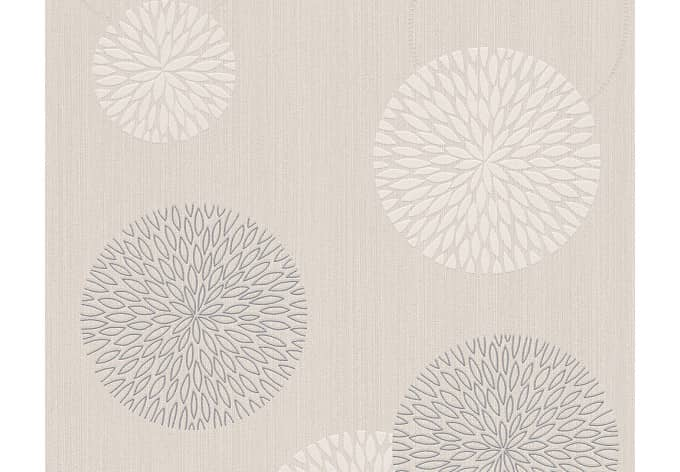 Vliestapeten Verarbeiten : Mustertapete A.S. Cr?ation Vliestapete Best of Vlies 2016 Beige