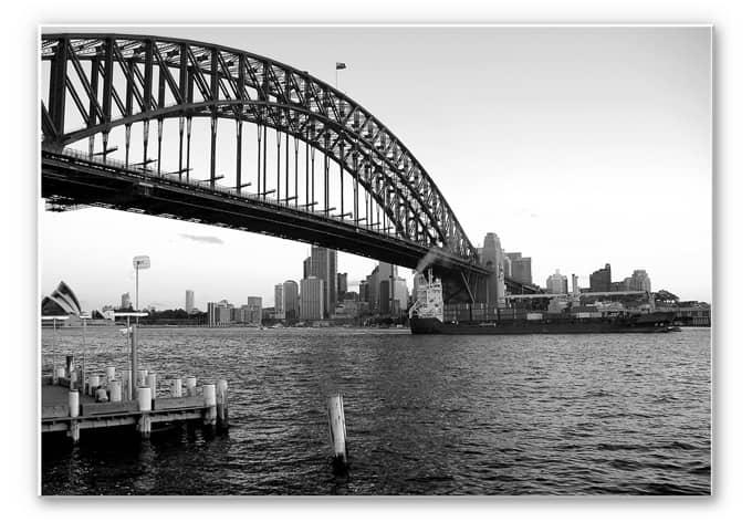Forex cargo sydney australia