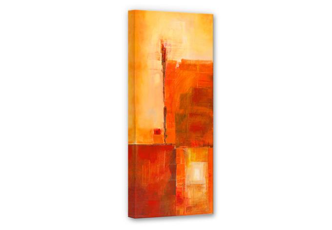 Tableau sur toile sch ler wall for Fenetre 50x120