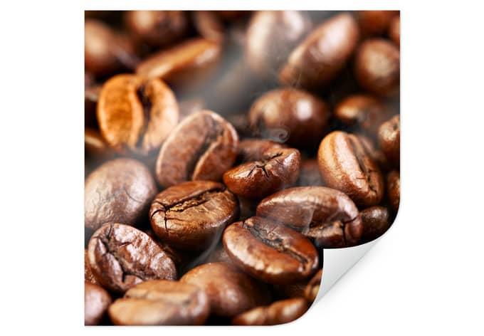 Poster coffee 4 wall - Tesa fensterfolie ...