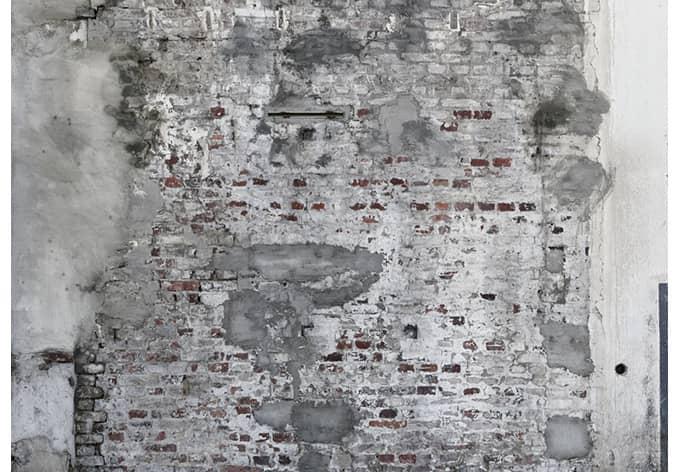 Rasch fototapete factory ii 445404 grau wall - Rasch fototapete ...