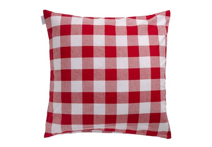 homing kussen rosi rood wall. Black Bedroom Furniture Sets. Home Design Ideas