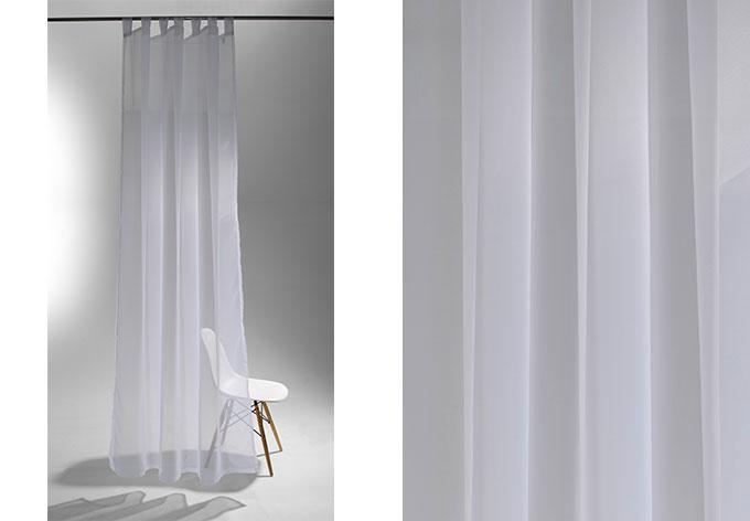 schlaufenschal raffi pearl wei 5784 50 wall. Black Bedroom Furniture Sets. Home Design Ideas