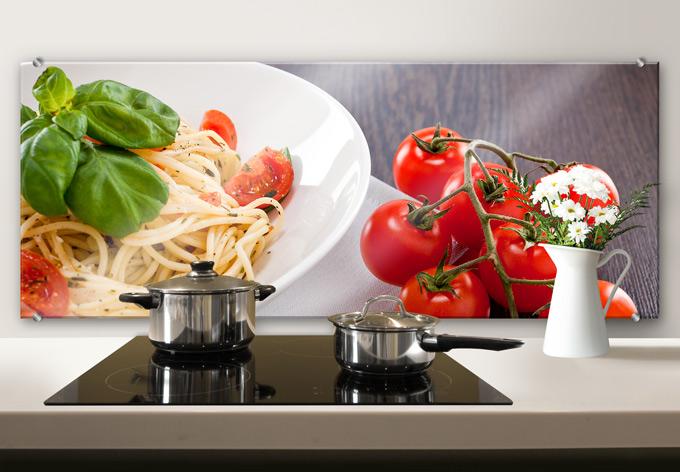 Italiaanse Keuken Teksten : Pasta Posters for Kitchen Walls