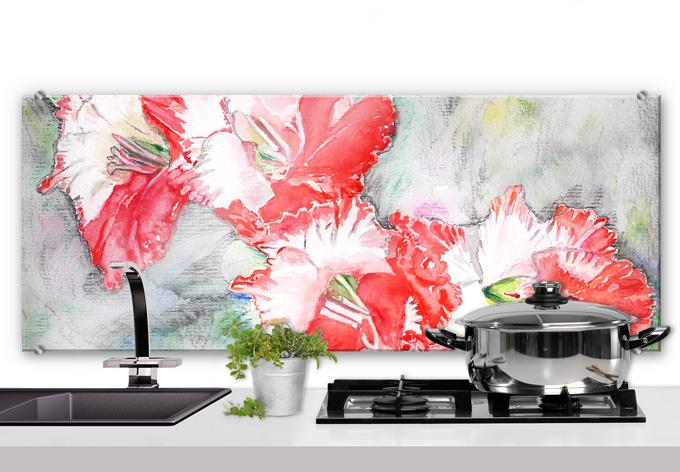 Cr dence toetzke smooth grey wall for Evier cuisine 120x50