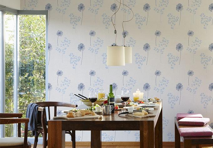 Livingwalls vliestapete avenzio 5 blau grau wall - Vliestapete jungen ...