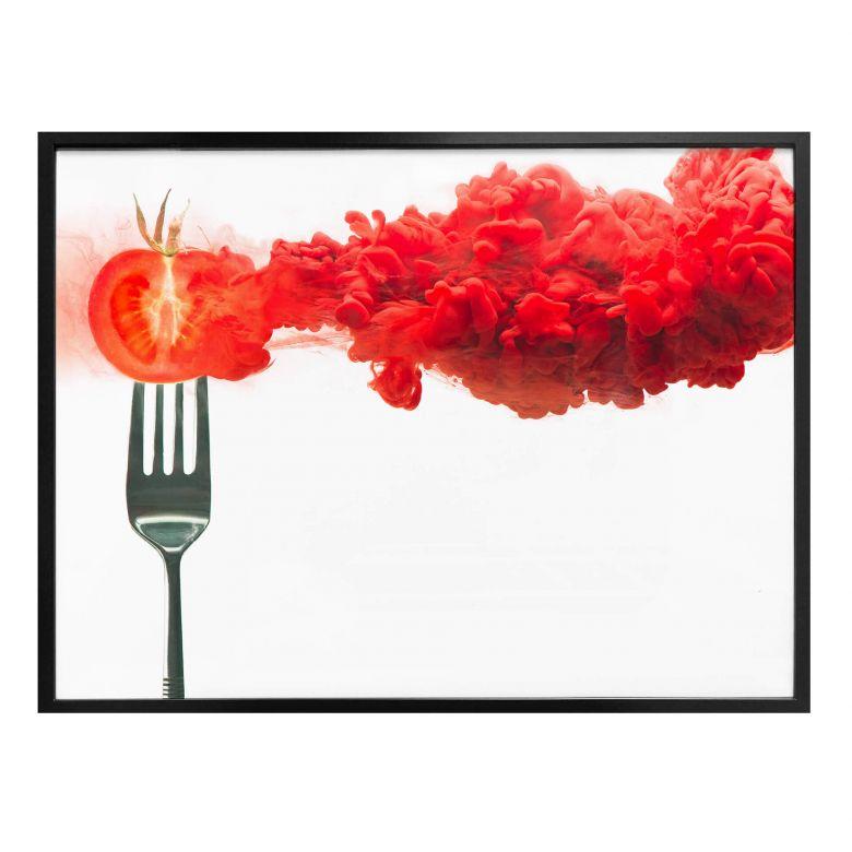 Poster Belenko - Steamed Tomato