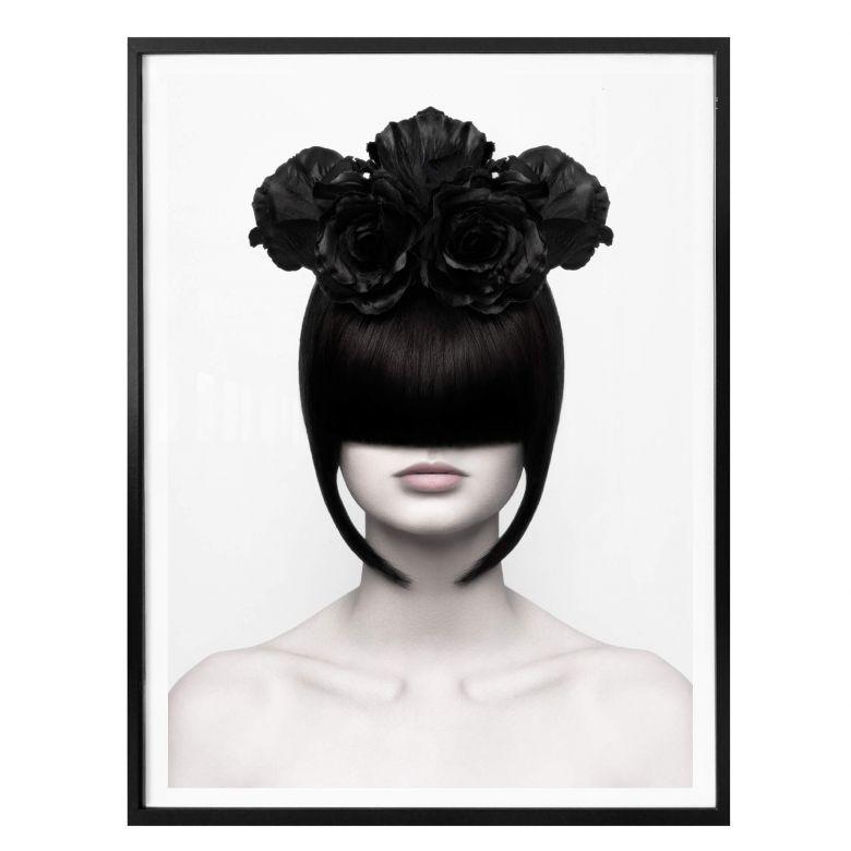 Poster Nemcekova - Black Widow