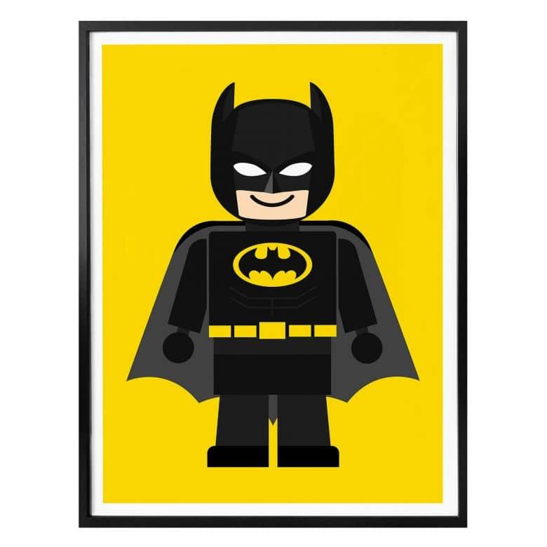 Poster Gomes - Batman