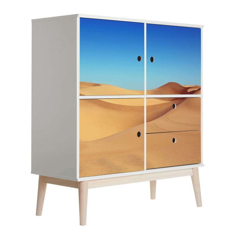 Furniture Wrap - Desert Sand