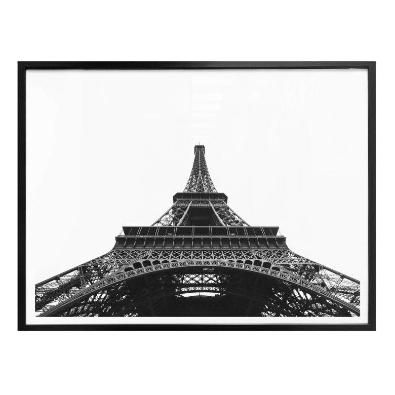 Affiche Tour Eiffel