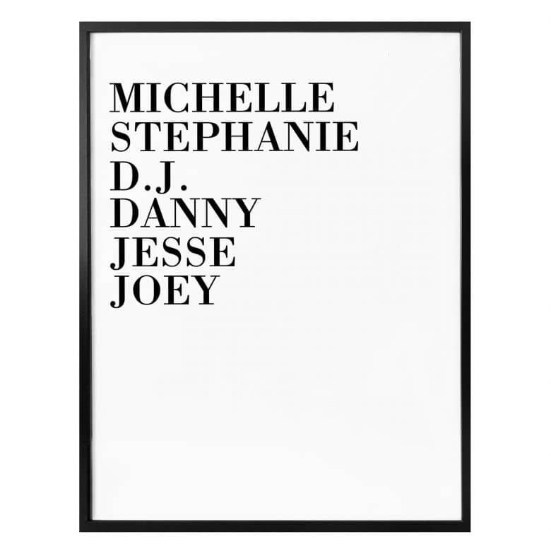 Poster Fernsehhelden 07