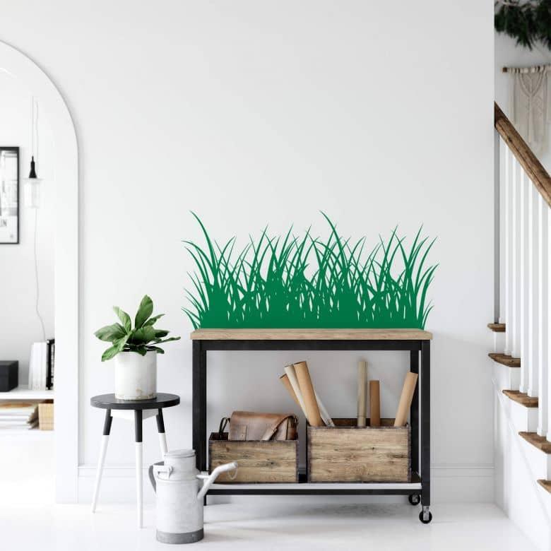 Grass 01 - Wall Sticker