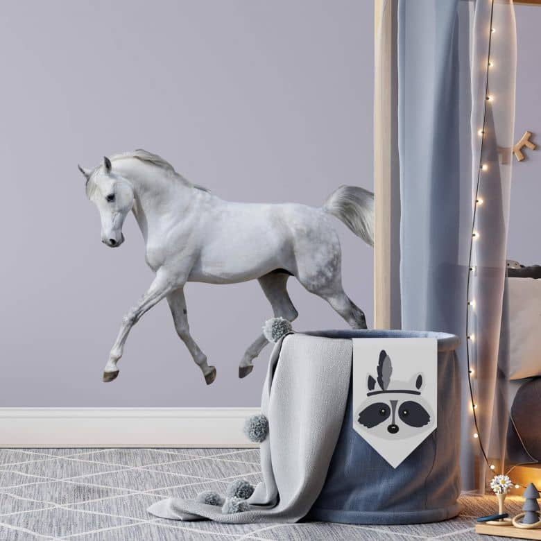 Real Horse Wall sticker
