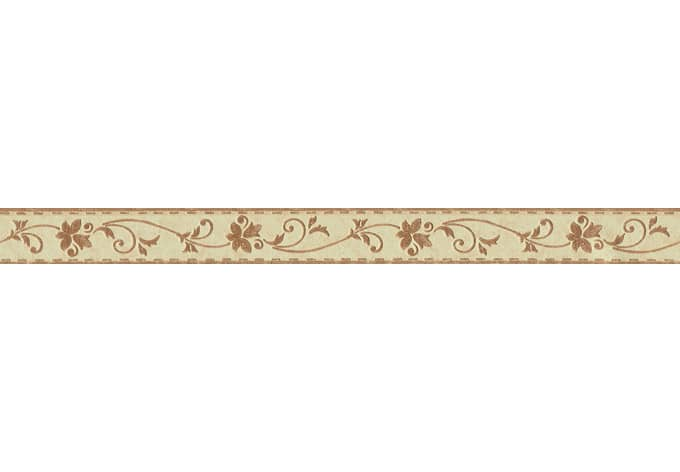 A.S. Création Only Borders 8 Beige, Brown