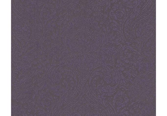 Mustertapete Architects Paper Textiltapete Haute Couture 2 Violett