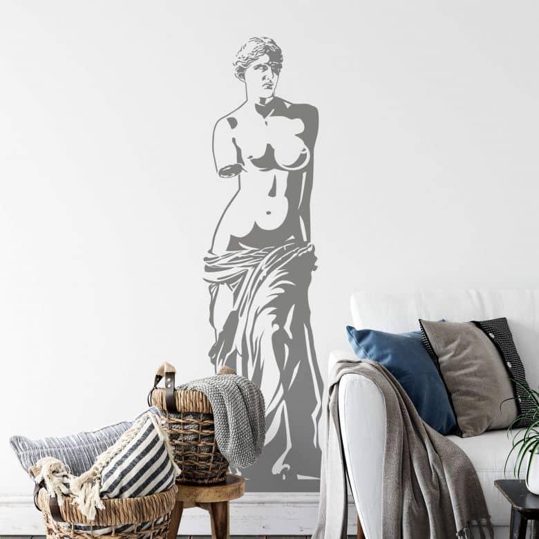 Wandtattoo Venus von Milo