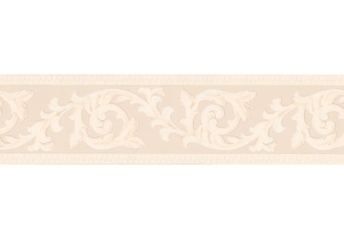A.S. Création Borders Only 8 Beige, Cream