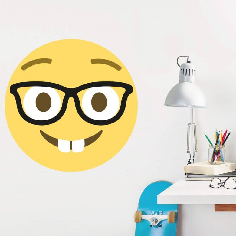 Funky Emoji Wall Decor Pattern - Wall Art Ideas - dochista.info