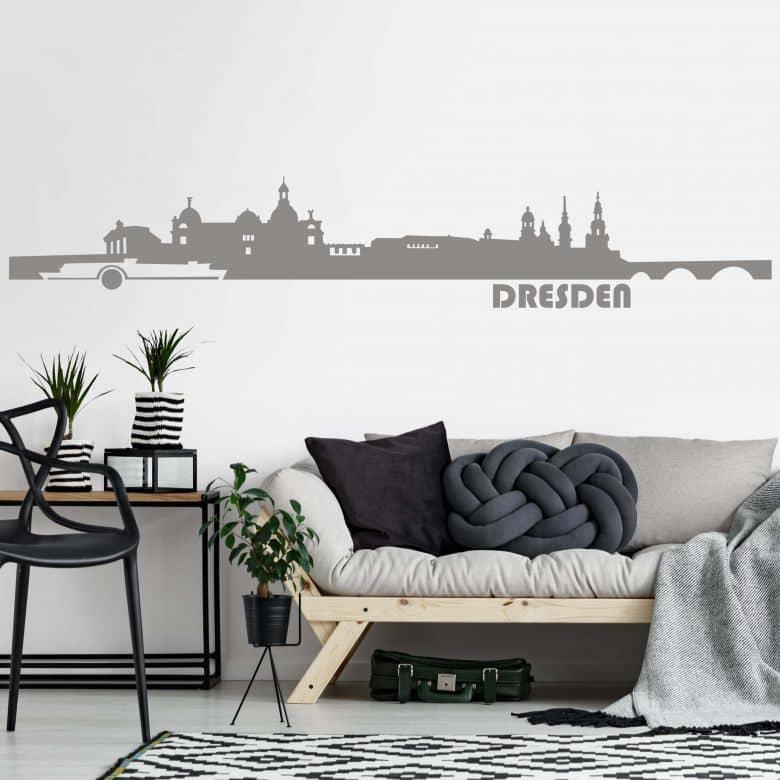Profilo di Dresda