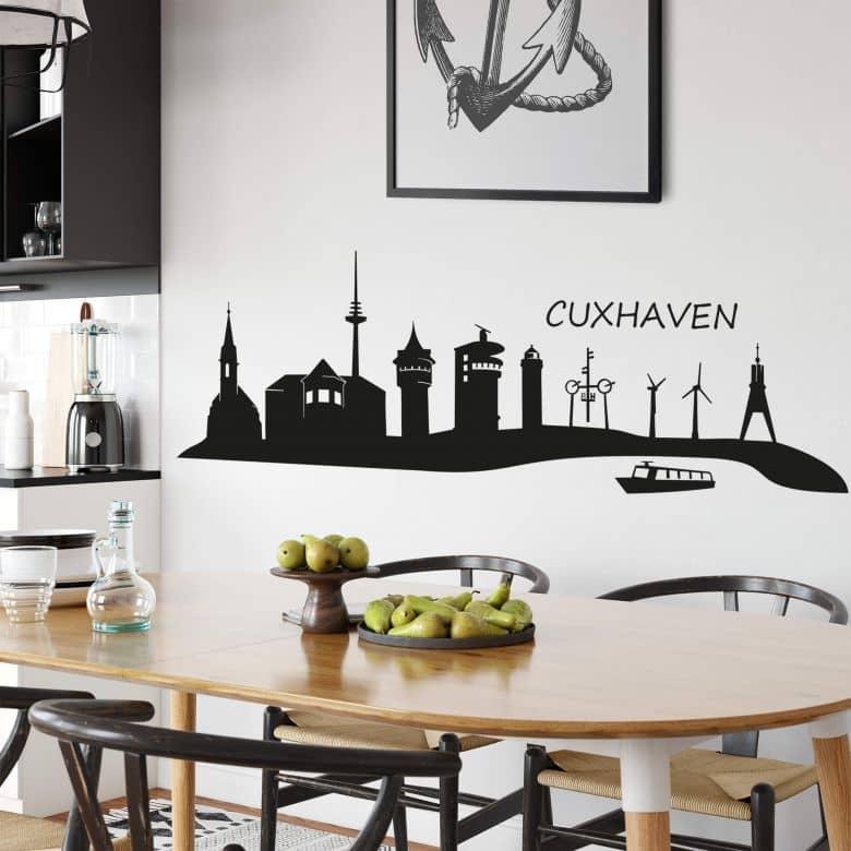Profilo di Cuxhaven