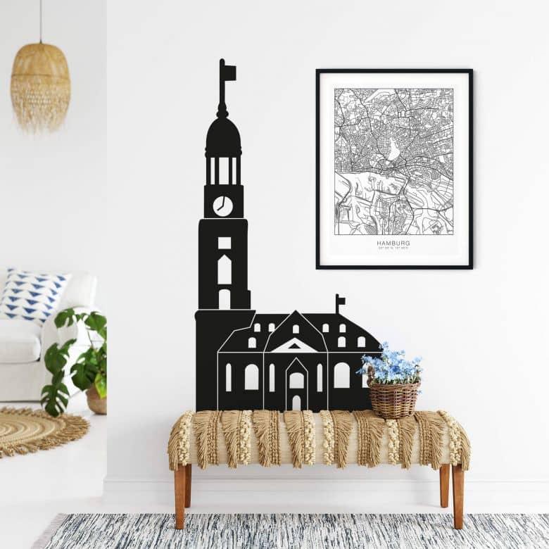 Chiesa di San Michele ad Amburgo