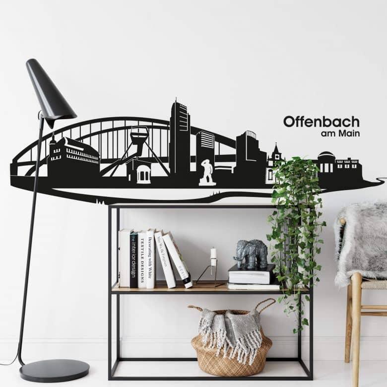 Profilo di Offenbach