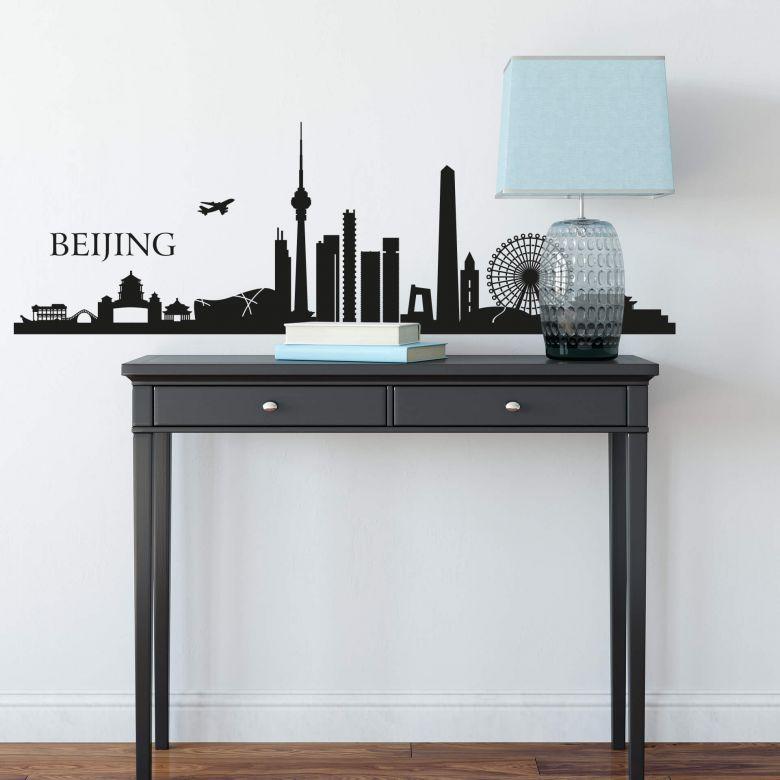 Profilo di Pechino
