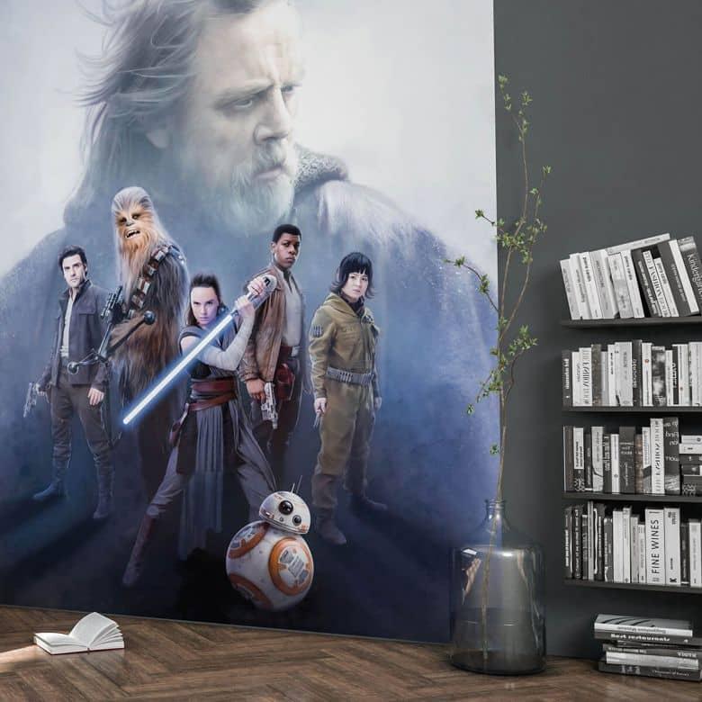 Fototapete Star Wars Last Hope