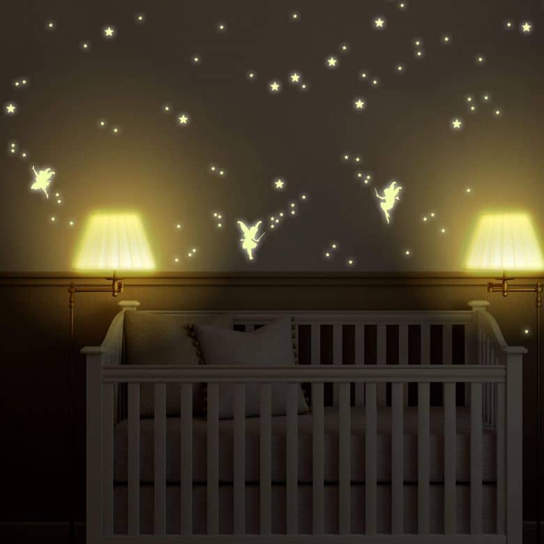 Leuchtsterne Feenstaub